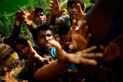 سازمان ملل: بیش از ۷۰۰ هزار روهینگیایی به بنگلادش گریخته اند