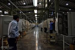 بازدید خبرنگاران از واحدهای صنعتی مشهد