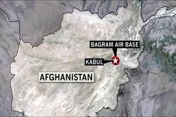 حمله راکتی به بزرگترین پایگاه نظامیان آمریکا در «بگرام» افغانستان