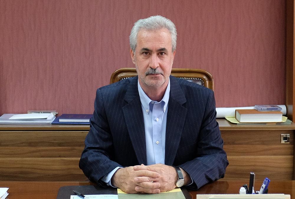 Image result for محمدرضا پورمحمدی دانشگاه تبریز