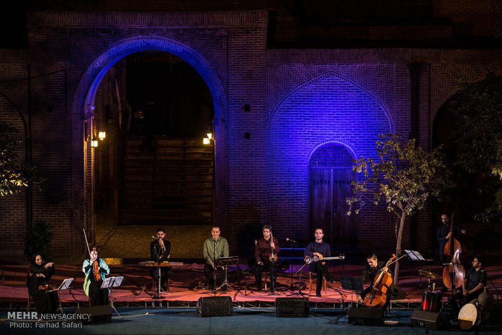 سایت موزیک قزوین