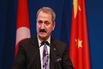 آمریکا وزیر سابق دولت ترکیه را در ارتباط با پرونده ضراب متهم کرد
