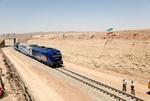 اجرای موافقتنامه چابهارازاهداف اصلی وزارت حمل و نقل افغانستان است