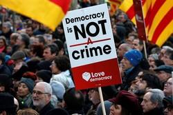 همه پرسی استقلال کاتالونیا- اسپانیا