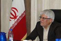 ناصر شمس رئیس دانشگاه فنی و حرفهای کشور