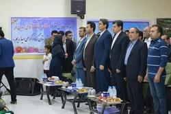 دوازدهمین جشنواره تعاونیهای برتر استان بوشهر برگزار شد
