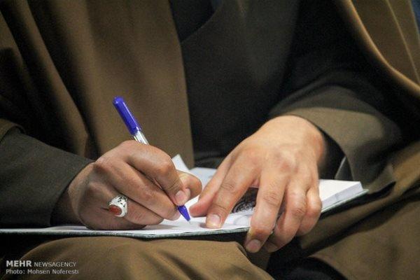 دوره روزنامه نگاری ویژه طلاب حوزه علمیه تهران برگزار می شود