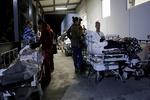 افزایش شمار جانباختگان زلزله مکزیک به ۳۲ نفر