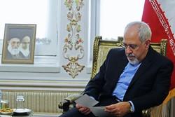 ظريف يطالب المجمتع الدولي باتخاذ اجراء فوري في قضية مسلمي بورما