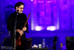 کنسرت شهرام ناظری و حافظ ناظری در اصفهان