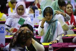 خراسان رضوی در حوزه فعالیت کودک و نوجوان رتبه نخست  کشور را دارد