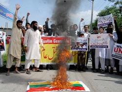 پاکستان و چرخه بیثباتی سیاسی
