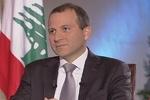 احتمال عدم حضور وزیر خارجه لبنان در نشست اضطراری اتحادیه عرب