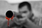 قتل امروز در ارومیه به دلیل اختلافات خانوادگی رخ داده است