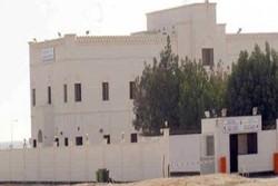 حمله وحشیانه نظامیان آلخلیفه به زندانیان بحرینی