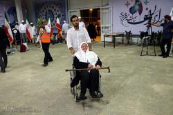 بازگشت حجاج ایرانی به کشور