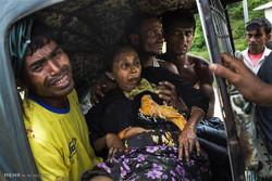 مسلمانان میانمار بیش از دو قرن از انجام فرایض دینی محرومند