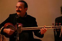 آیین نکوداشت کیوان ساکت در مشهد برگزار می شود
