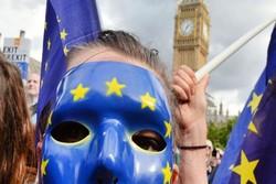 انگلیس تظاهرات