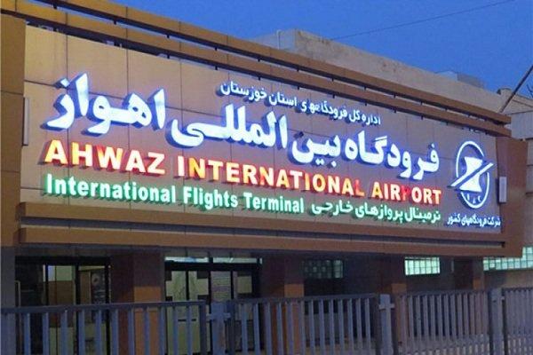 تغییر نام فرودگاه اهواز به سردار شهید سلیمانی با دستور وزیر راه