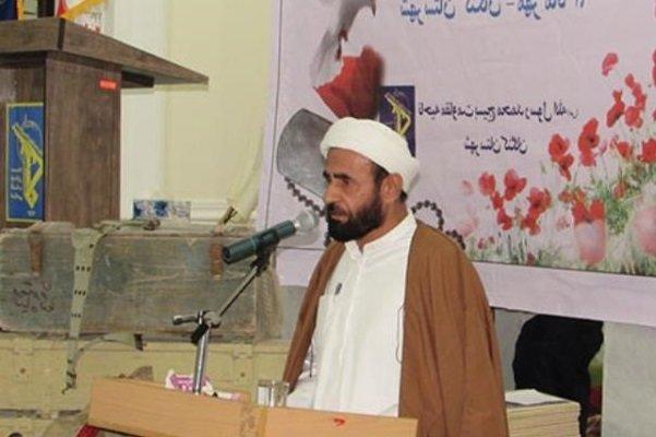 ایران الگوی وحدت و همدلی امت اسلامی در جهان است