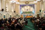 مراسم جشن عید غدیر در مرکز اسلامی انگلیس