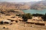 کدام روستاهای خوزستان در معرض خطر هستند