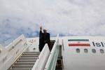 صدر حسن روحانی نیویارک سے تہران کے لئے روانہ