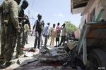 حمله تروریستی در سومالی ۶ کشته برجا گذاشت