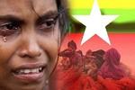 رياح السموم للحرب القادمة تهب؛ نزيف دماء الروهينغا ذريعة لخلق داعش جديد
