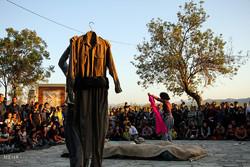 اجرای نمایش در ۷۵ کشوردنیا/ مریوان خاص ترین شهردنیا است