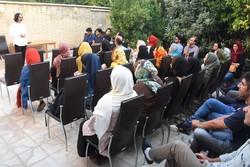 اعلام نتایج نهایی دوره سوم جشنواره داستان کوتاه خلاقانه سال حیرت