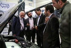 Datis Khodro Co. to indigenize hybrid cars