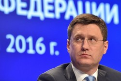 کاهش تولید روسیه فراتر از توافق با اوپک بوده است