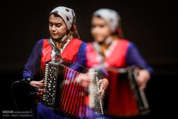 المهرجان الوطني لموسيقى الشباب يبدأ فعالياته في العاصمة طهران