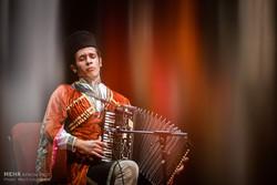 یازدهمین جشنواره ملی موسیقی جوان