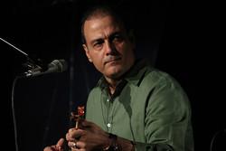 علیرضا قربانی برای «سرکوب» می خواند/ ساخت موسیقی توسط آرش گوران
