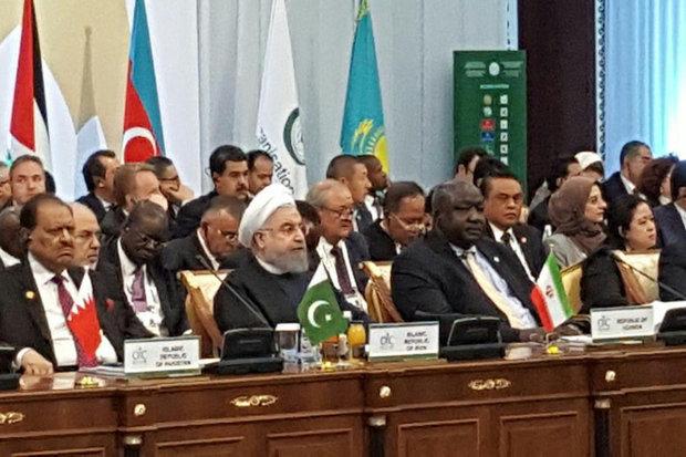 OIC Summit on Science, Technologies kicks off in Astana