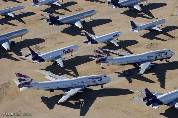 اعتراض یک تشکل هوانوردی به اطلاعیه هواپیمایی فدرال آمریکا