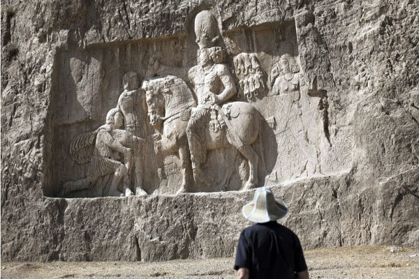 Iran's tourism industry booming