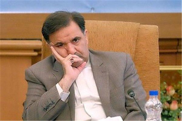 برلماني ايراني: مجلس الشورى الاسلامي يستدعي وزير الطرق
