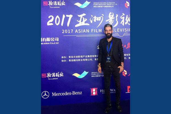 سمینار فرهنگی فیلم آسیا از کارگردان «زرد» قدردانی کرد