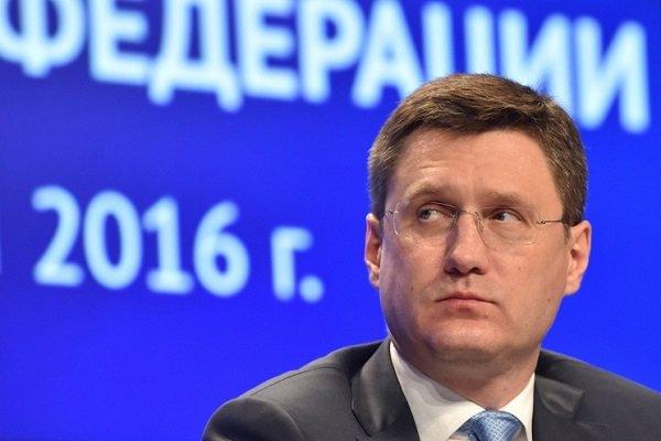 روسیه به توافق جهانی کاهش تولید نفت متعهد است