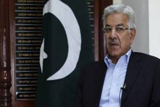 Pakistan foreign minster in Iran on one-day visit