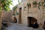 نگرانی دوستداران میراث فرهنگی سبزوار از تخریب بافت تاریخی