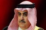 آل خليفة يحمل لبنان مسؤولية هزائم العرب!