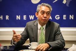 تاکید سفیر اندونزی بر همکاری های گردشگری دو کشور