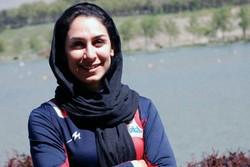 سولماز عباسی در دوره مربیگری روئینگ شرکت می کند