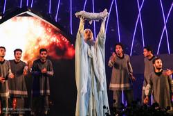 چهلمین دوره مسابقات سراسری قرآن کریم در بخش بانوان