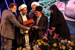 إفتتاح مسابقات قرآنية خاصة للنساء على مستوى البلاد / صور
